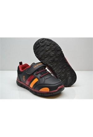 Kinetix 1243199 Reka Gs Çocuk Cırtlı Spor Ayakkabı