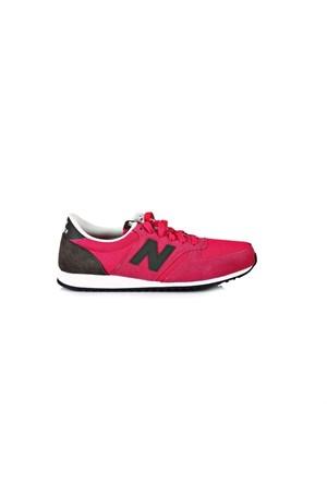 New Balance U420Snpp Koşu Ve Yürüyüş Bayan Spor Ayakkabı