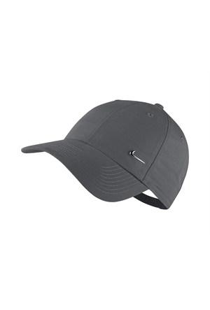 Nike 340225-021 Swoosh Logo Spor Şapka
