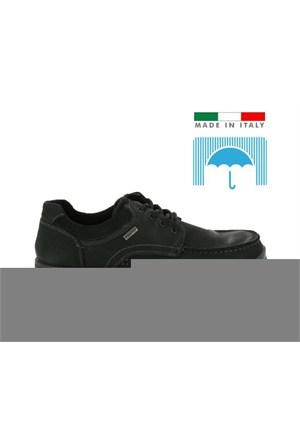 Imac 41368 Black Erkek Günlük Ayakkabı