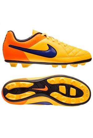 Nike Erkek Krampon Spor Ayakkabı Tiempo 631287-858