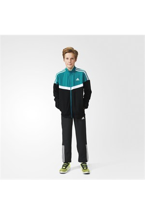 Adidas Ak2236 Yb Ts Wv Actn Çocuk Eşofman Takımı
