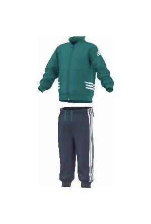 Adidas Ak2595 I Sp Shiny Bebek Eşofman Takımı