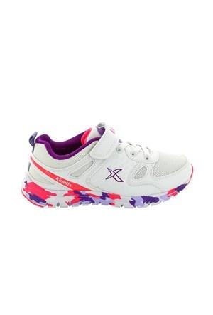 Kinetix 1275163 Agilo Camo Çocuk Günlük Ayakkabı
