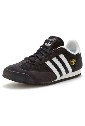 Adidas Af6267 Dragon J Günlük Spor Ayakkabı