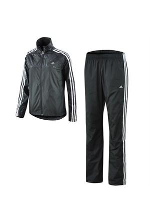Adidas M67699 Clima Wv Suit Kadın Eşofman Takımı