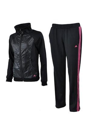 Adidas M67705 New Velina Suit Kadın Eşofman Takımı