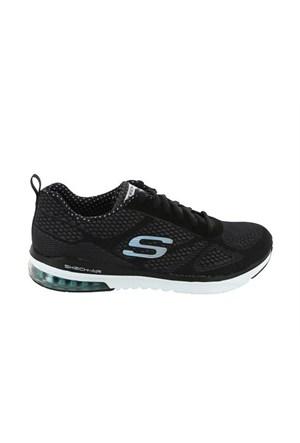 Skechers 12111-Bkw Air Infinity Kadın Ayakkabı