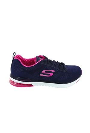 Skechers 12111-Nvpk Air Infinity Kadın Ayakkabı
