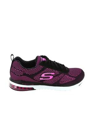 Skechers 12111-Bkhp Air Infinity Kadın Ayakkabı