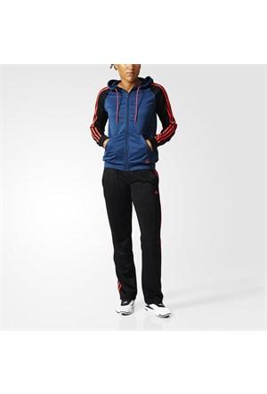 Adidas Aj5967 New Young Knit Bayan Eşofman Takımı