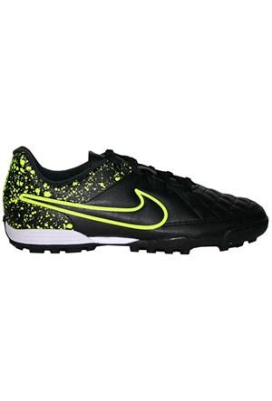 Nike 631524-007 Tiempo Rio 2 Jr Tf Halısaha Ayakkabısı