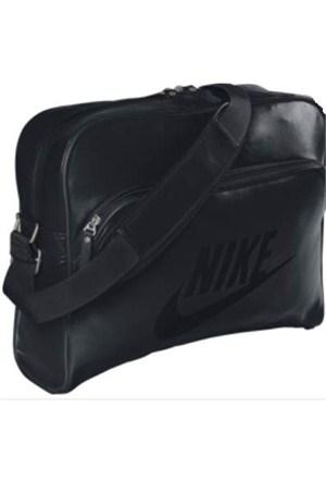 Nike Heritage Sı Track Bag Omuz Çantası BA4271-030