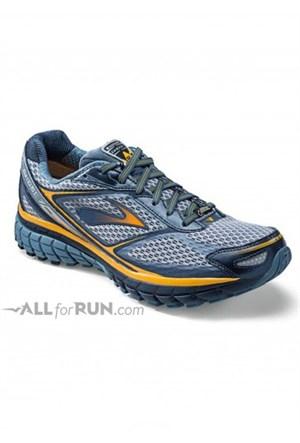 Brooks Men's Ghost 7 Gtx Koşu Ayakkabısı