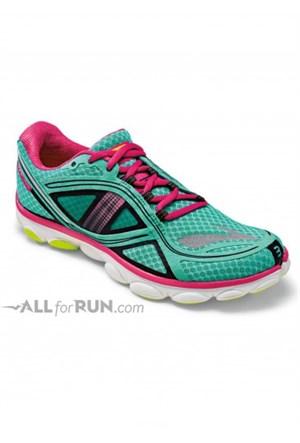 Brooks Women's Pureflow 3 Koşu Ayakkabısı