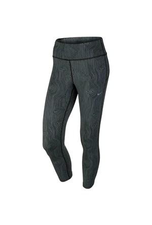 Nike Zen Epic Run Crop Kadın Tayt 719811-065