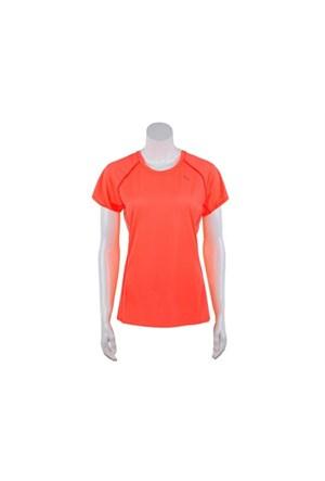 Puma 51381303 Pe Running S/S Tee W Kadın Tişört