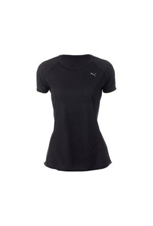 Puma 51381301 Pe Running S S Tee W Kadın Tişört