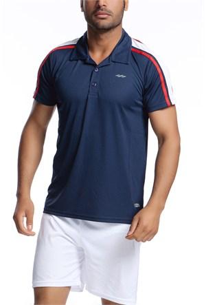 Sportive Nicolo Kamp Polo T-Shirt