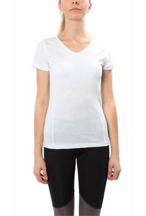 Sportive Spo-Supkestop Kadın T-Shirt