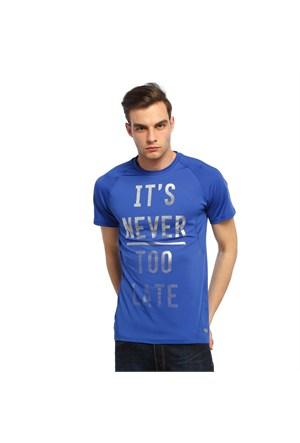 Sportive Spo-Suplate Erkek T-Shirt