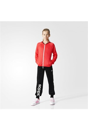 Adidas Ak2024 Yg S Hd Pes Ts Çocuk Eşofman Takımı