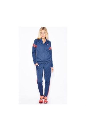 Adidas Aj5966 Teamsport Suıt Kadın Eşofman Takımı