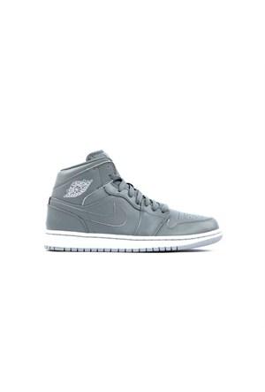 Nike (554724-031) Air Jordan 1 Erkek Ayakkabı