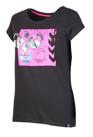 Hummel Danica Ss Tee Kısa Kol T-Shirt