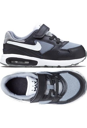 Nike 654289-010 Air Max Street Bebek Ayakkabısı