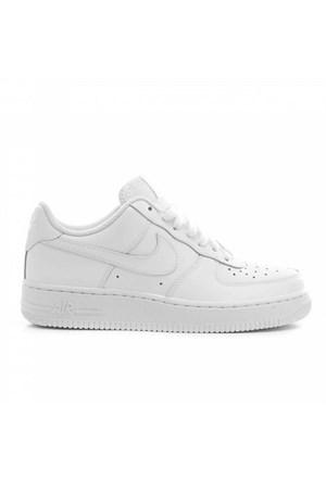 Nike 314192-117 Aır Force 1 Günlük Spor Ayakkabısı