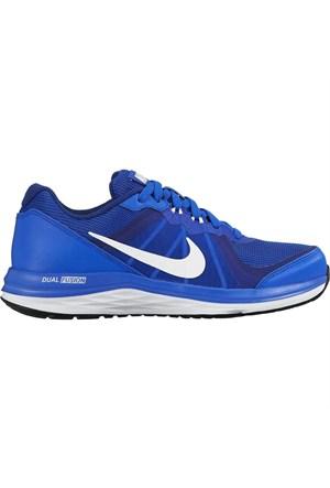 Nike 820305-400 Dual Fusıon X Bayan Koşu Yürüyüş Ayakkabısı