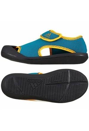 Adidas Af3877 Sandalfun Çocuk Sandalet