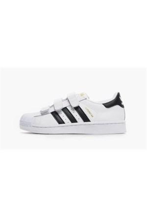 Adidas B26070 Superstar Foundation Çocuk Spor Ayakkabısi