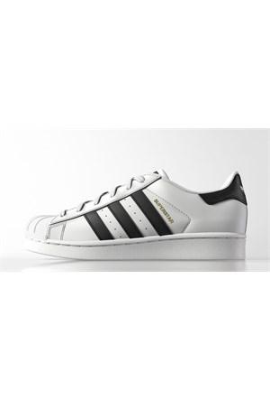 Adidas C77154 Superstar Günlük Spor Ayakkabı