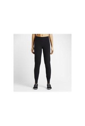 Nike Woven Bliss Skinny Pantolon Kadın Tayt 642536-010