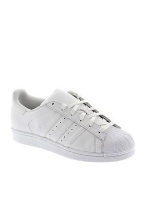 Adidas B23641 Superstar Bayan Ayakkabı