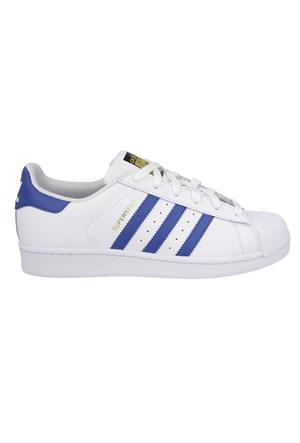Adidas S74944 Superstar Bayan Ayakkabı
