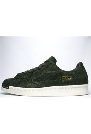 Adidas S82508 Superstar Erkek Ayakkabı