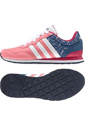 Adidas F99456 V Jog K Çocuk Günlük Spor Ayakkabısı