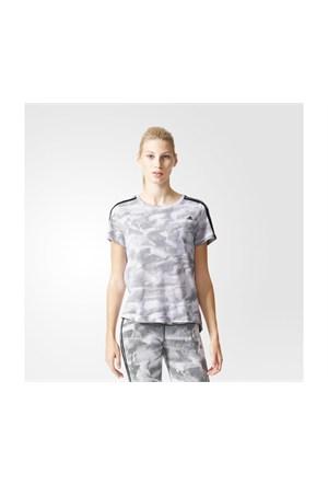 Adidas Aj4672 Paperprınt Tee Tişört