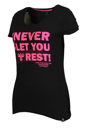 Hummel Ella Ss Tee Kadın T-Shirt T08113-2001