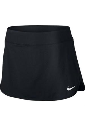 Nike Pure Tenis Skirt Kadın Şort 728777-010
