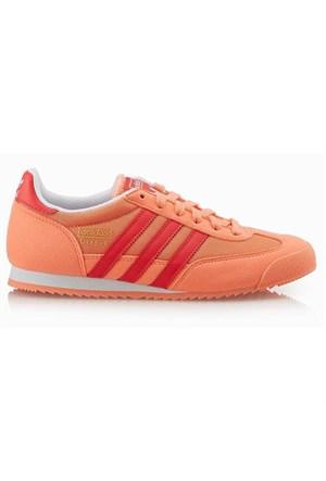 Adidas S74828 Dragon J Çocuk Originals Ayakkabısı