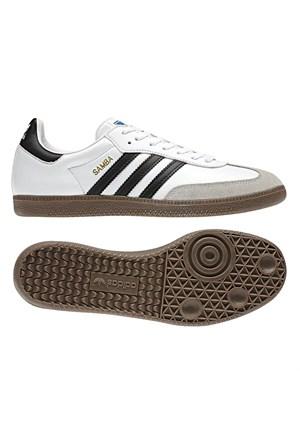 Adidas G17102 Samba Spor Günlük Ayakkabı