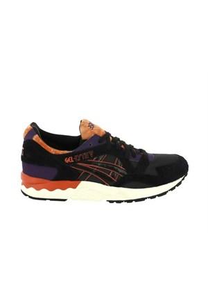 Asics H602n-9090 Gel Lyte V Koşu Ayakkabısı