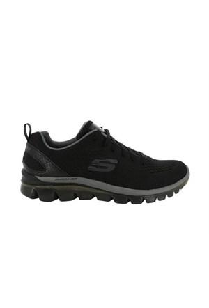 Skechers 51472-Bkcc Air 2.0 Zero Gravıty Erkek Koşu Ayakkabısı