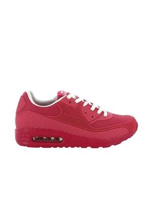 Slazenger Ekatı Fucshıa Kadın Koşu Ayakkabısı