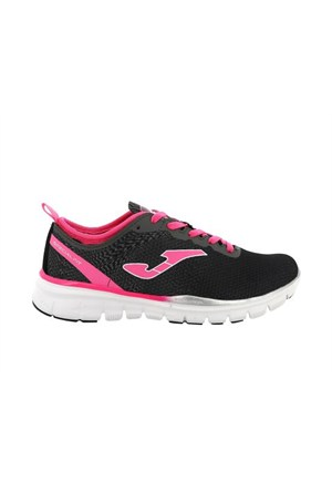 Joma C Sfıls 601 Black Pink Kadın Koşu Ayakkabısı