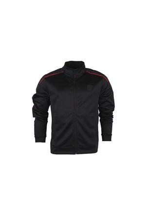 Puma 57067701 Ferrarı Track Jacket Ceket